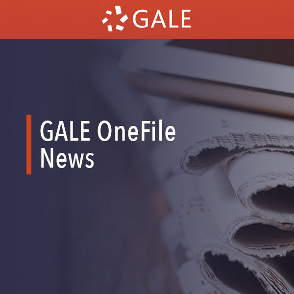gale onefile news