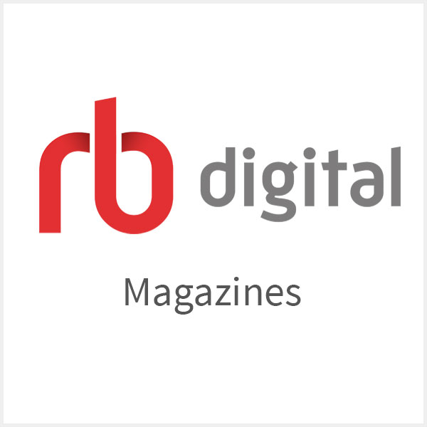 RBdigital Magazines   Nashville Public Library