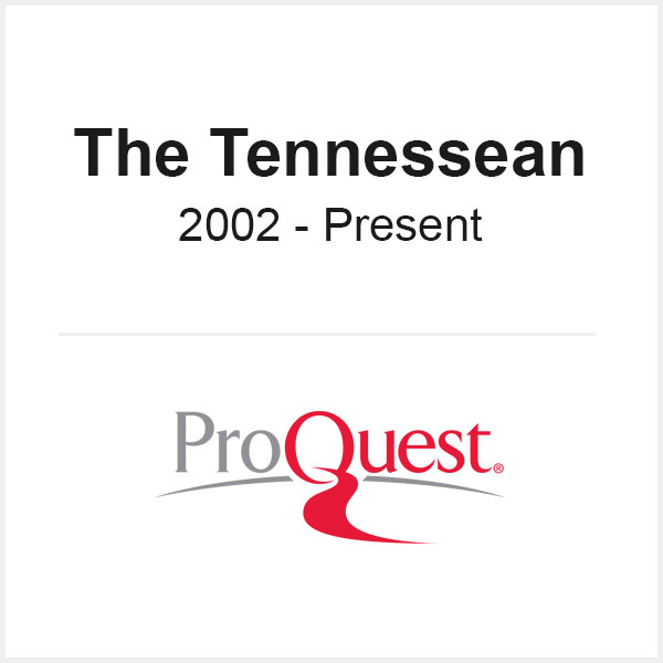 the tennessean 2002 to present