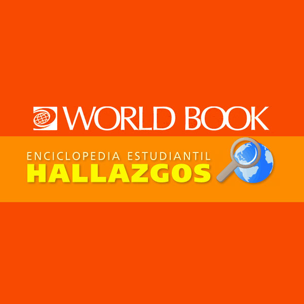 World Book Hallazgos