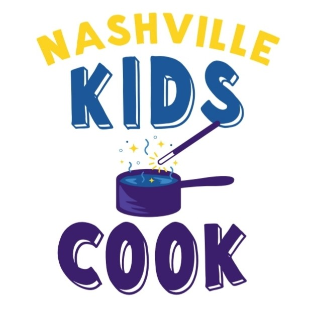 Nashville Kids Cook logo