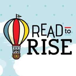 Read to Rise logo