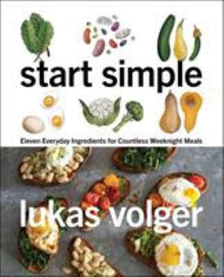 Start Simple book cover