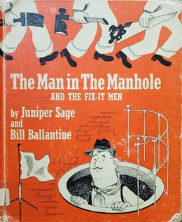 The Man in the Manhole