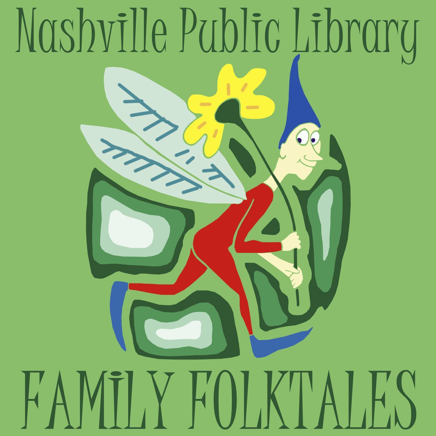family folktales logo