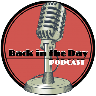 back in the day logo